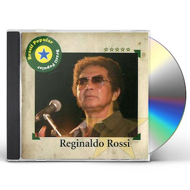 BRASIL POPULAR REGINALDO ROSSI CD