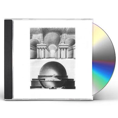 Yacht SHANGRI-LA CD