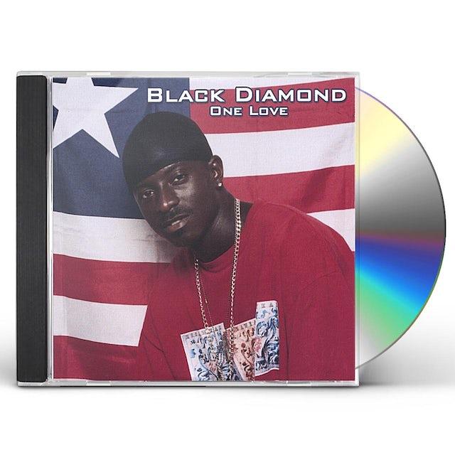 Black Diamond ONE LOVE CD