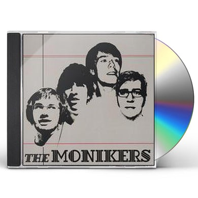 Monikers CD