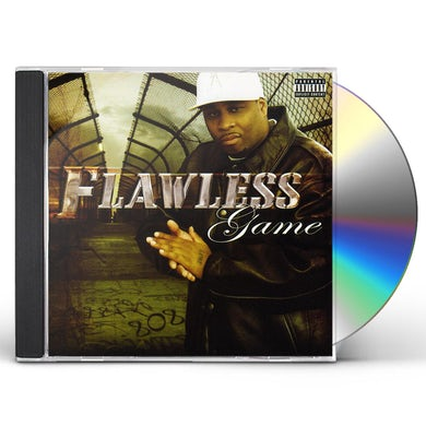 808 FLAWLESS GAME CD