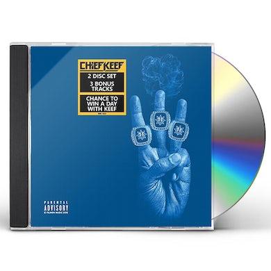 Chief Keef BANG 3 CD