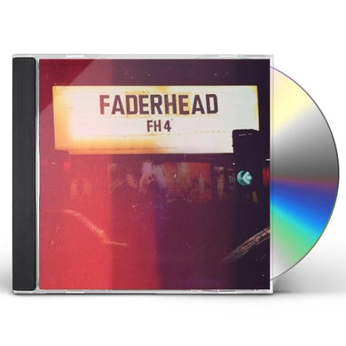 Faderhead FH4 CD