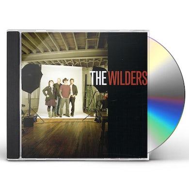 Wilders CD
