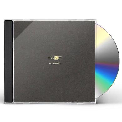 Take SECOND CD