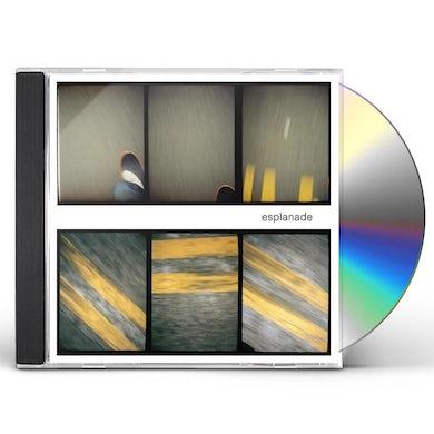 Esplanade CD