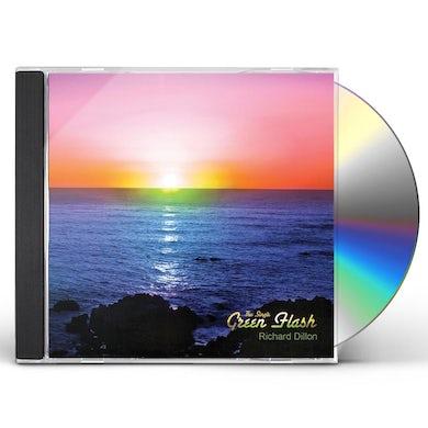 Richard Dillon GREEN FLASH: THE SINGLE CD