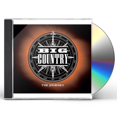 Big Country JOURNEY CD