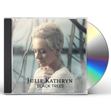 Julie Kathryn BLACK TREES CD