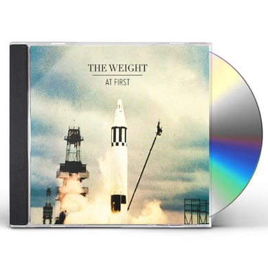 Weight AT FIRST CD