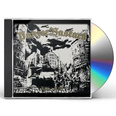 PANZERBASTARD 2006-2009 CD