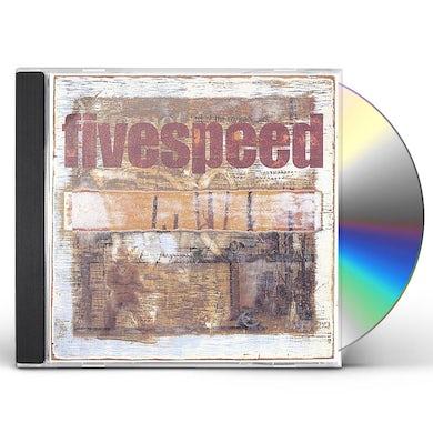Fivespeed CD