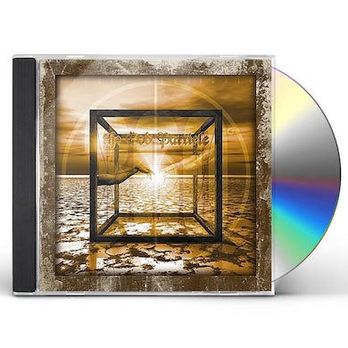 Circle Syndicate GOD PARTICLE CD