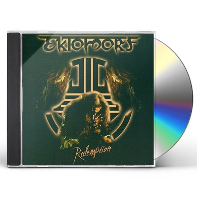 Ektomorf REDEMPTION CD