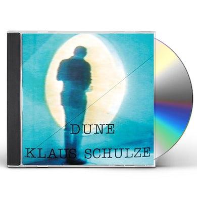 Klaus Schulze DUNE CD