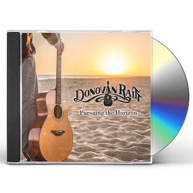 Donovan Raitt PURSUING THE HORIZON CD