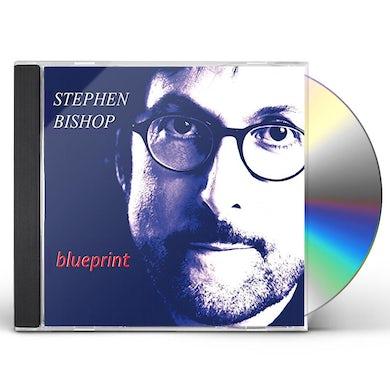 Stephen Bishop BLUEPRINT CD