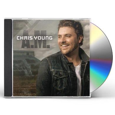 Chris Young AM CD
