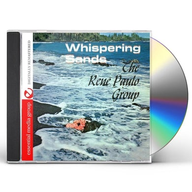 WHISPERING SANDS CD