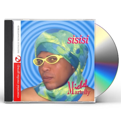 Michel Martelly SISISI CD