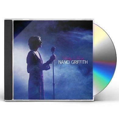 Nanci Griffith RUBY'S TORCH CD