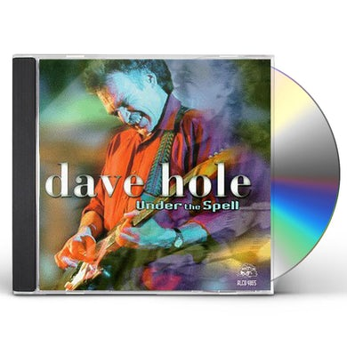 Dave Hole UNDER THE SPELL CD
