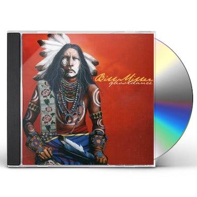 Bill Miller GHOSTDANCE CD