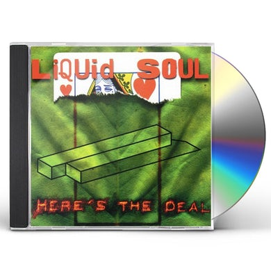HERE'S DEAL CD