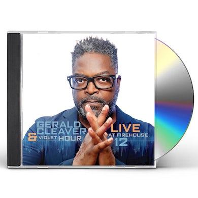 Violet Hour CD