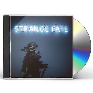 Out Came The Wolves STRANGE FATE CD