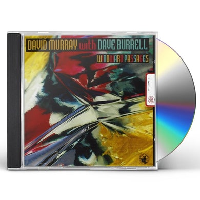 David Murray WINDWARD PASSAGES CD
