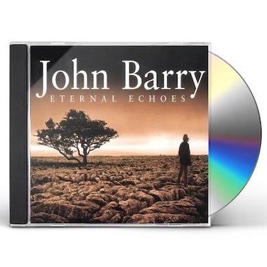 John Barry ETERNAL ECHOES CD