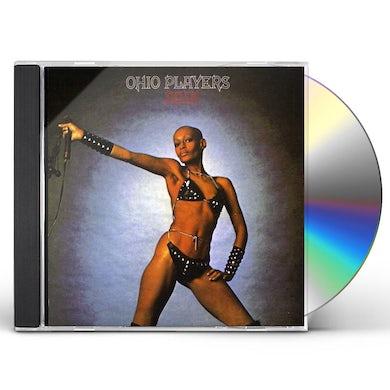 Ohio Players PAIN CD