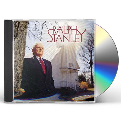 Ralph Stanley WHILE THE AGES ROLL ON CD