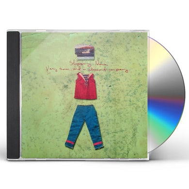 Shipping News VERY SOON & IN PLEASANT COMPANY CD