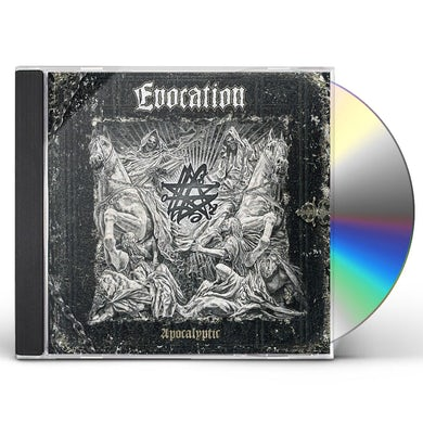 Evocation APOCALYPTIC CD