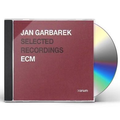 RARUM II: SELECTED RECORDINGS CD