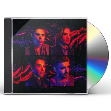 Plague Vendor By Night CD