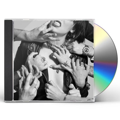 Halestorm VICIOUS CD