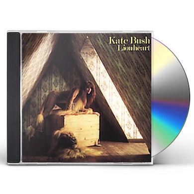 Kate Bush LIONHEART CD