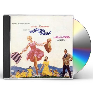 SOUND OF MUSIC / O.S.T. CD