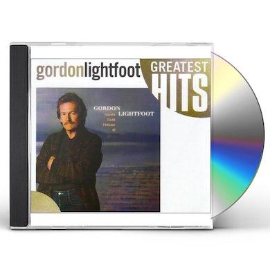 Gordon Lightfoot GORD'S GOLD 2 CD