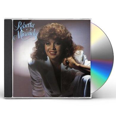 Roberta Miranda VOLUME 2 CD