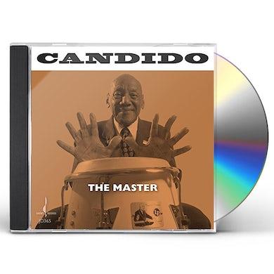 MASTER CD