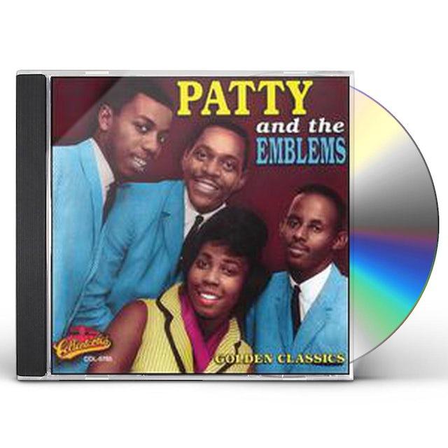 Patty & Emblems