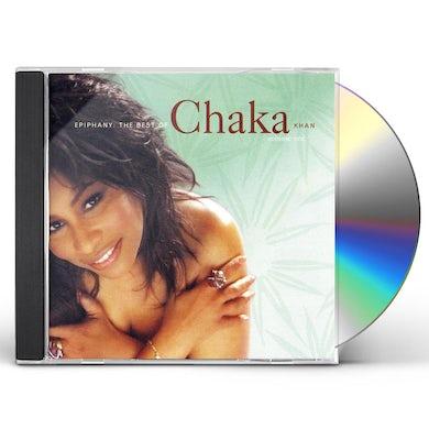 EPIPHANY: BEST OF CHAKA KHAN 1 CD