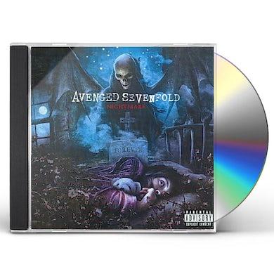 Avenged Sevenfold NIGHTMARE CD