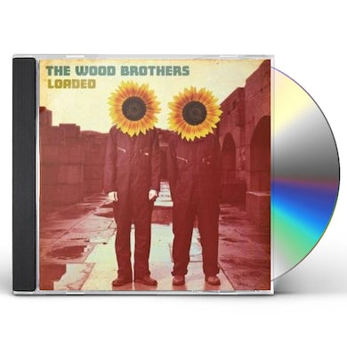 Wood Brothers LOADED CD