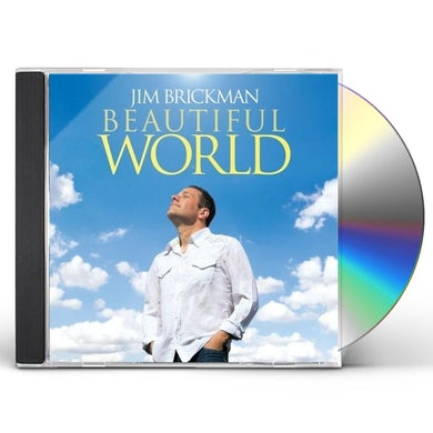 Jim Brickman BEAUTIFUL WORLD CD