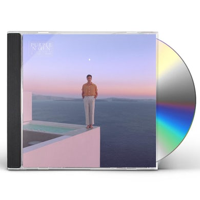 Washed Out Purple Noon CD
